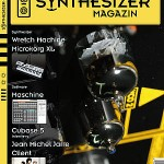 The german synthesizermagazin #14