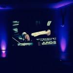 stg making music