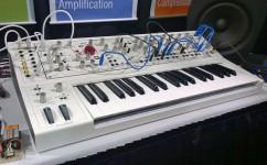 Waldorf-Keyboard