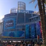namm in front