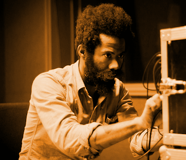 SPECIAL EVENT on APRIL 25th / 6pm : ROBERT AIKI AUBREY LOWE @ SchneidersLaden