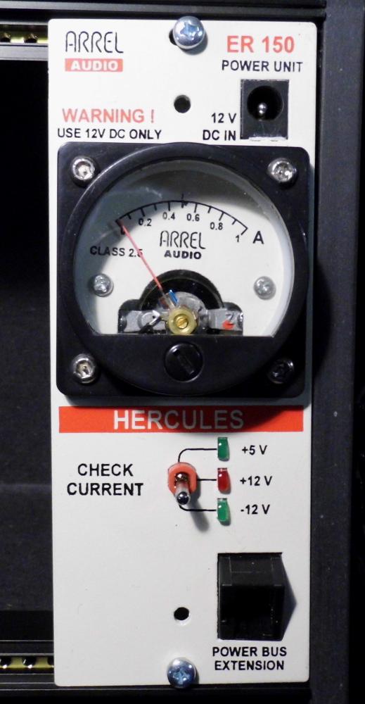 Arrel ER-150