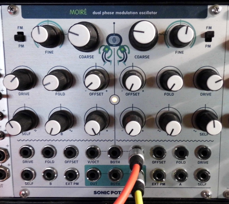 Superbooth17 – Sonic Potions