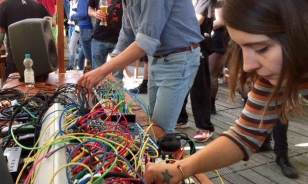SchneidersLaden @ Label Boutique Market / Krake Festival