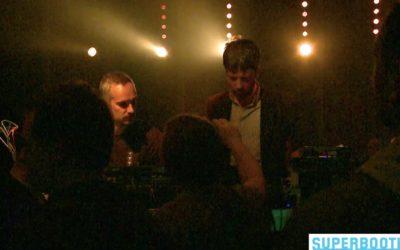 Mark Verbos and Matt Didemus live at SUPERBOOTH17