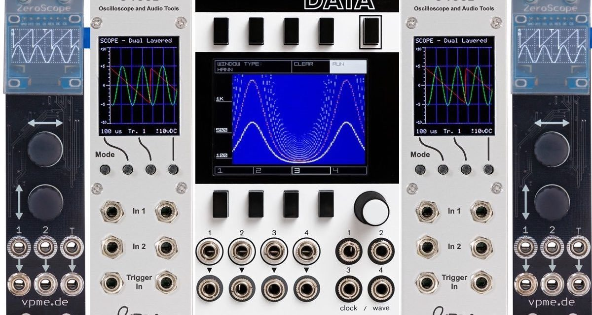 Do you really know what you are doing? Oscilloscope comparison!
