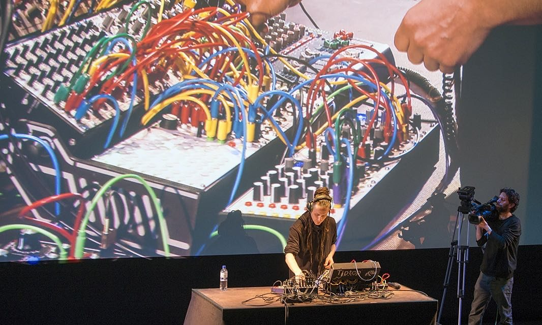 Additional space for SUPERBOOTH18 – 03 – 05. May 2018 at FEZ Berlin