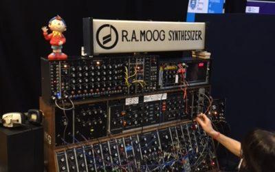 SynthFest UK, Sheffield