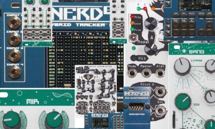 about NEW products… Livestock Electronics, XOR Electronics, Noise Engineering