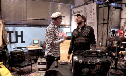 Video: Darrin Wiener @SchneidersBuero