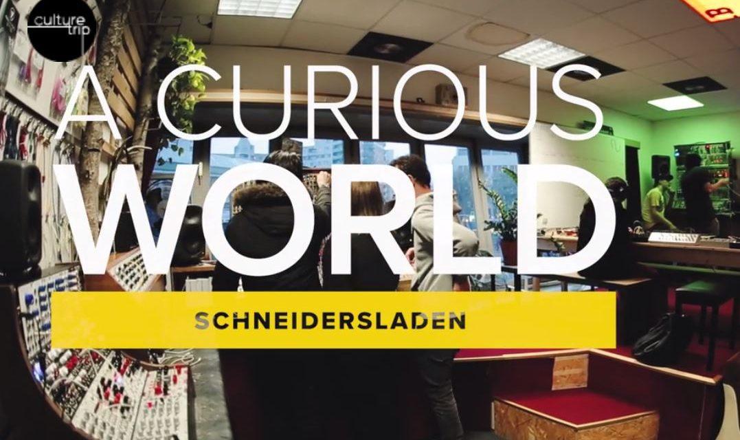 Portrait of SchneidersLaden by culturetrip.com