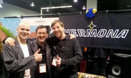 NAMM 2018 – Vermona