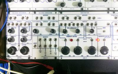 NAMM 2018 – Catalyst Audio