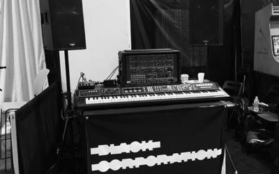 NAMM 2018 – Deckard's Dream