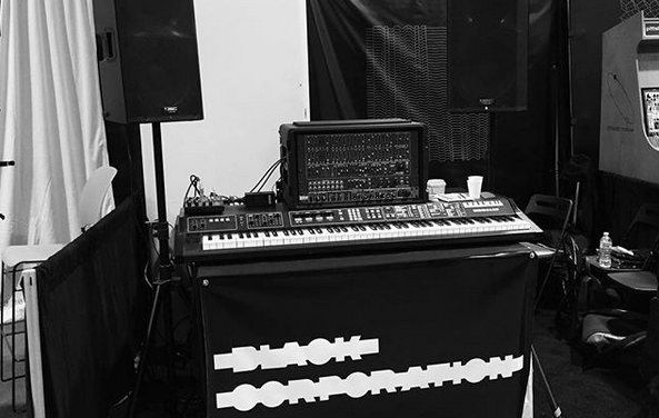 NAMM 2018 – Deckard's Dream