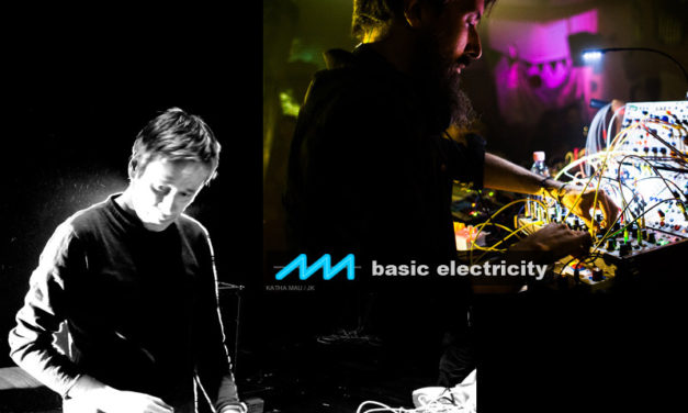 Basic Electricity #26: Electric Music Box
