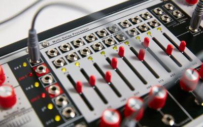 Verbos Electronics – Multi-Delay Processor // Special Workshop // April 19th @SchneidersLaden