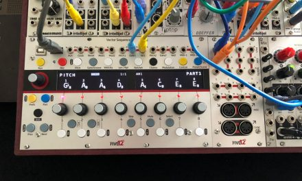 Five12 – Vector Sequencer