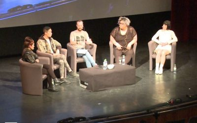 About the interaction between humans and machines – SOOPERTALK @SUPERBOOTH18