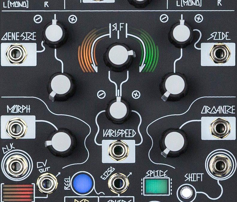 Make Noise – Morphagene