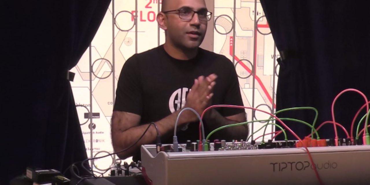 Distortion with Animal Factory Amplification – Workshop Video @SchneidersLaden