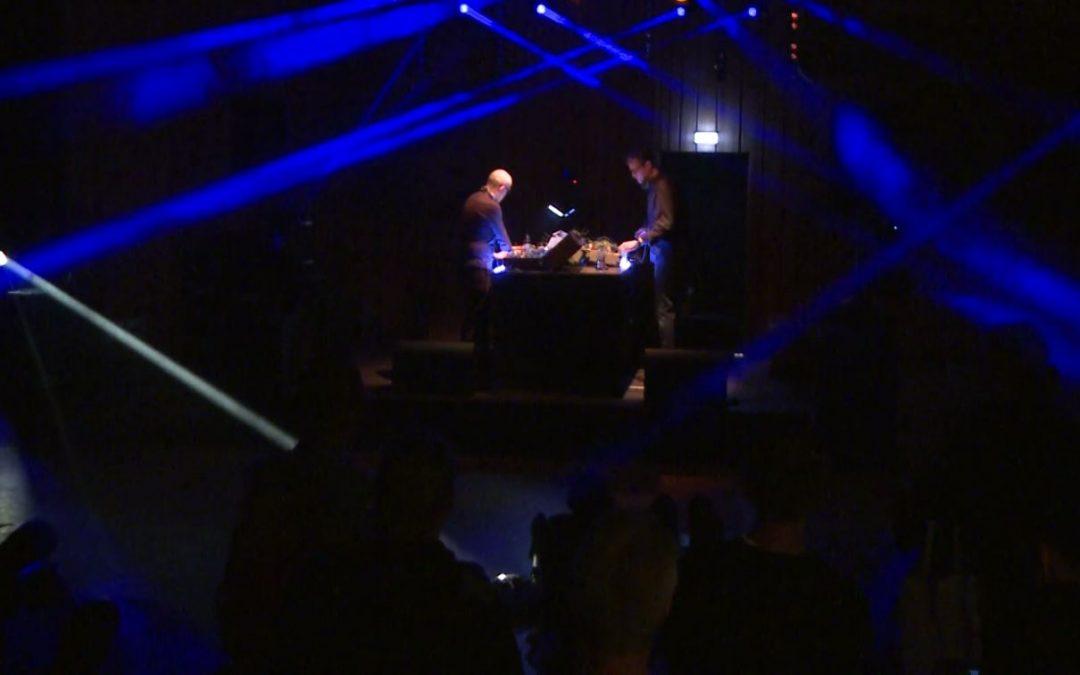 d'Voxx – live concert @SUPERBROOTH18