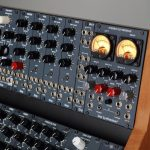 The high-end synthesizer manufacturer GRP enters eurorack