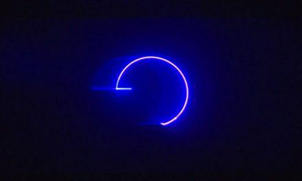 Bernhard Rasinger – Audiovisual Laser Performance // September 27th @SchneidersLaden
