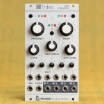 Video: Mutable Instruments presents Stages, Marbles, Plaits and Tides II