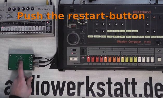 Audiowerkstatt – Tutorial Videos