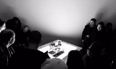 Workshop: Looking at Raster.Labor with Frank Bretschneider