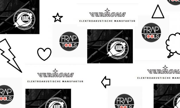 Workshop Videos! FRAP TOOLS / XAOC / VERMONA