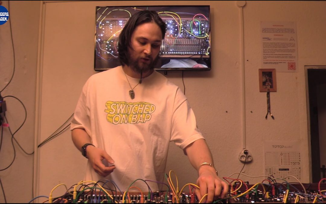Video: Workshop and new modules by Instruo!