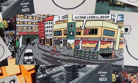 MODULAR BEGINNER WORKSHOP at SchneidersLaden