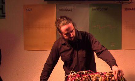 New workshop video: Shakmat!