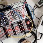 Ableton CV Tools workshop at SchneidersLaden