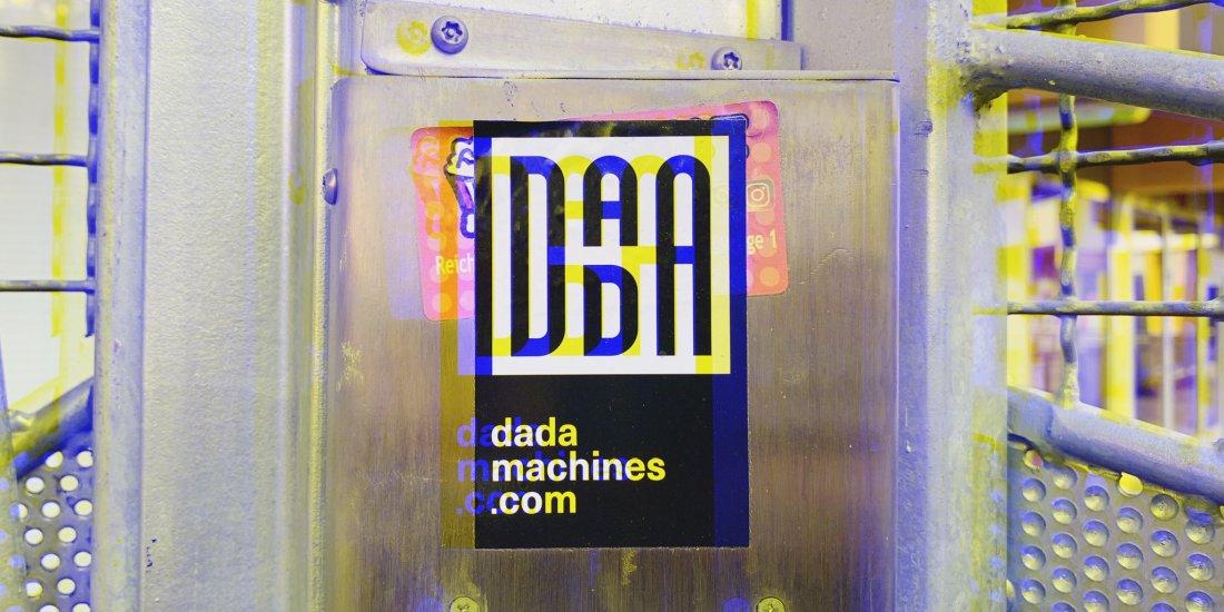 Dadamachines workshop on Thursday 21st Nov!