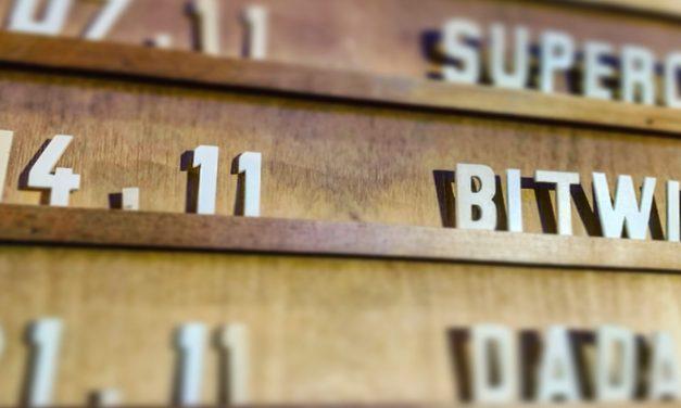 Bitwig Workshop – Nov 14th at SchneidersLaden