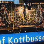 Moog Modular 5U Workshop Thursday 6pm @SchneidersLaden