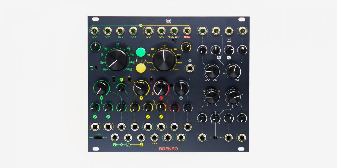 Update: NAMM 2020 News! Brenso, A-174-4, Dynamics 2806 and more