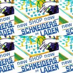 New webshop for SchneidersLaden!