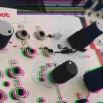 Workshops: Video Synthesis with VanTa // Modular Beginner Workshop next Thursday