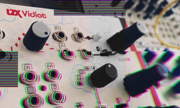 Workshops: Video Synthesis with VanTa // Modular Beginner Workshop next Thursday