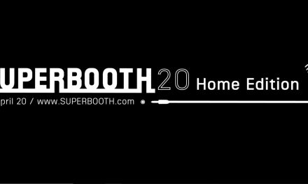 Superbooth20 Home Edition – April 23.