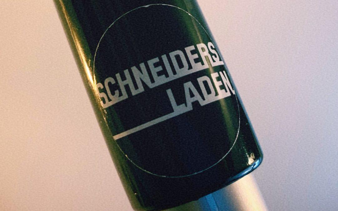 Safety first at SchneidersLaden