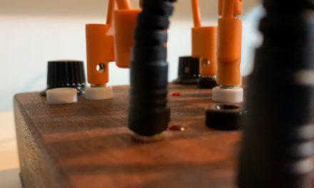 A look at Ouroboros Electronics – Alea